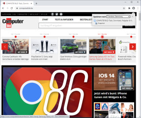 Zotero Connector für Chrome