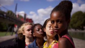 Hauptdarstellerin Amy im Netflix-Film Cuties©Netflix