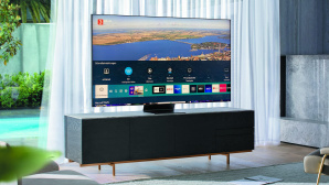 Samsung Q800T: Der g�nstigste 8K-QLED-TV im Test©Samsung, COMPUTER BILD