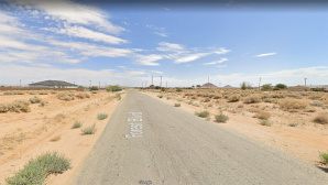 California City © Google Maps