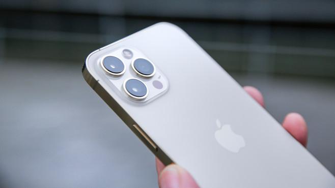 Apple iPhone 12 Pro Max©Apple