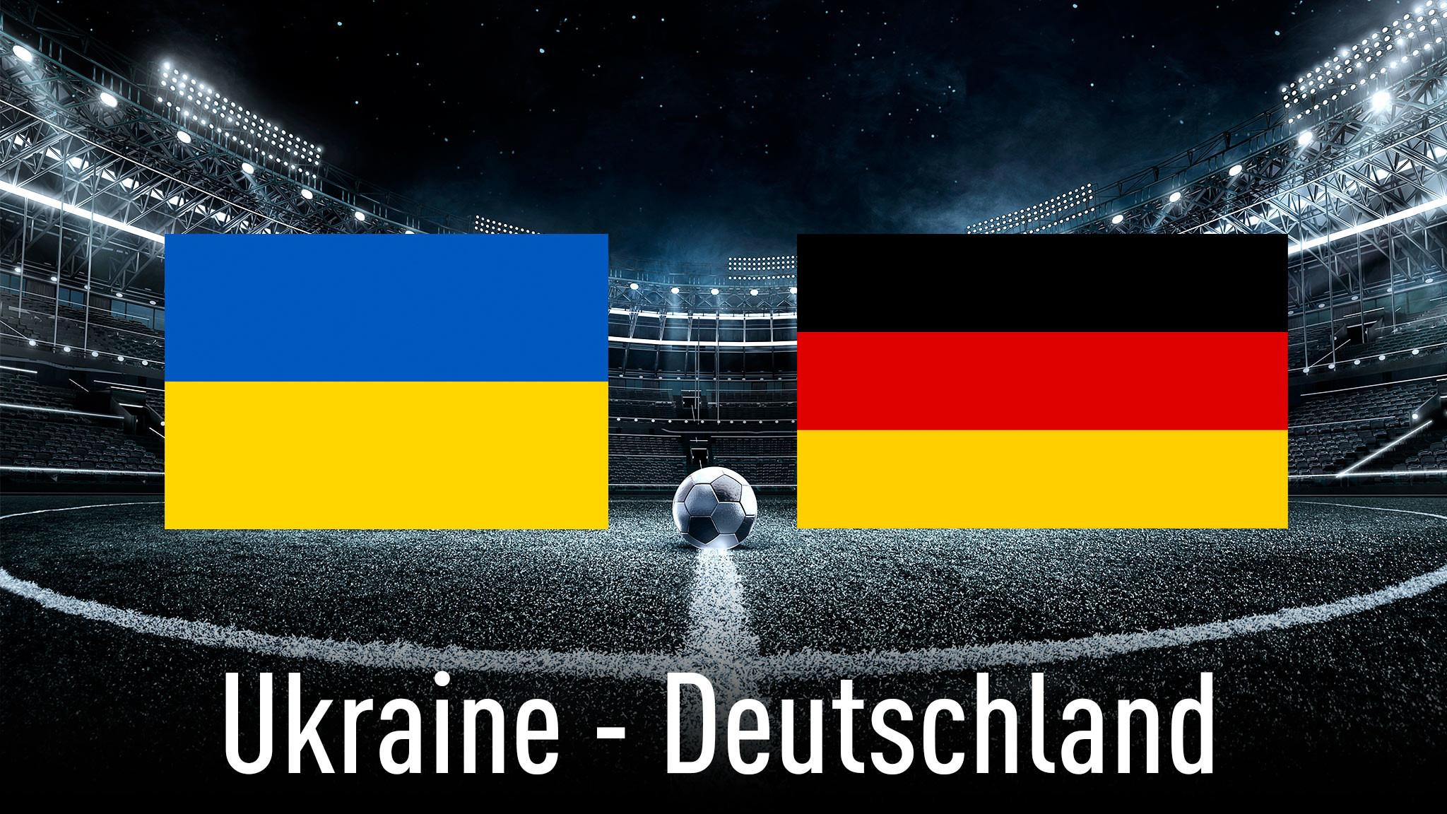 Deutschland Gegen Ukraine Tipp
