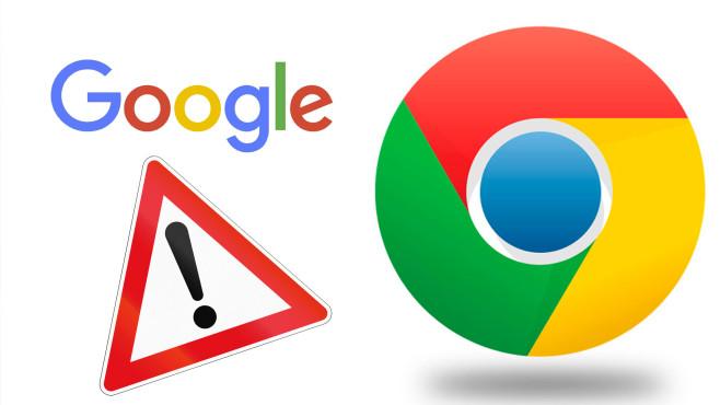 Sicherheitslücken in Google Chrome©Google, iStock.com/jojoo64