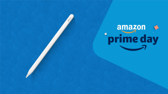 Apple Pencil bei Amazon © Amazon