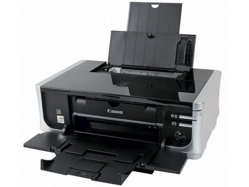 Canon Pixma iP4500: Tintenstrahldrucker ©COMPUTER BILD