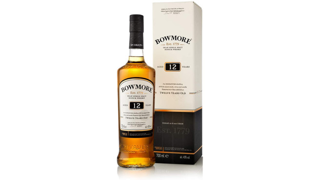 Bowmore Whisky © Bowmore
