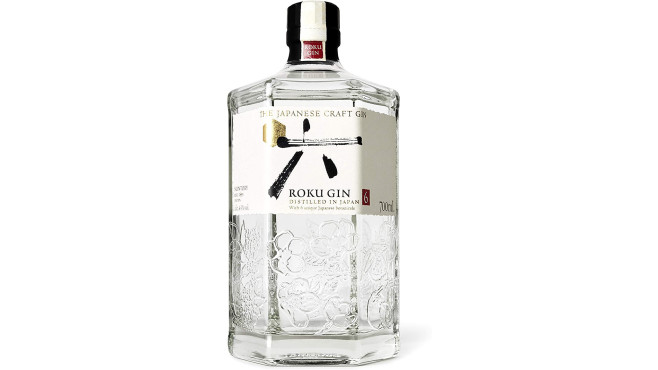 Roku The Japanese Craft Gin © Amazon