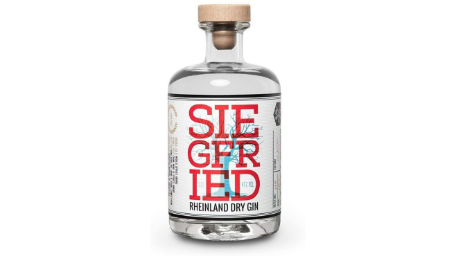 Siegfried Gin © Siegfried, Amazon