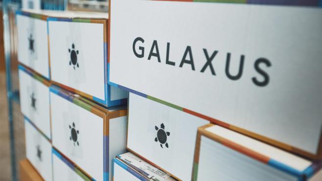 Galaxus Online-Shop Leser-Praxis-Check©Galaxus