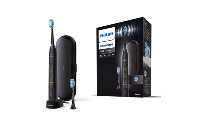 Prime Day 2020: Philips Sonicare ExpertClean©Amazon, Philips