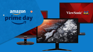 G�nstige Monitore am Prime Day © Amazon, Viewsonic, Acer
