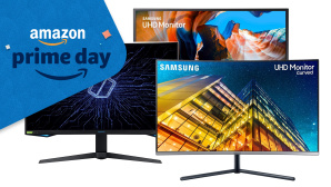 Prime Day Samsung-Monitore © Amazon, Samsung