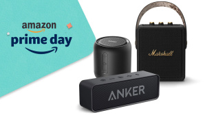 Bluetooth-Lautsprecher © Amazon, Marshall, Anker