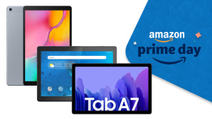 Amazon Prime Day 2020: Tablets reduziert © Amazon