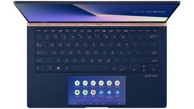 Notebook Asus Zenbook 14 © Amazon, Asus