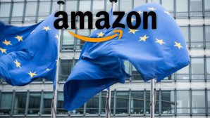 EU-Politiker fordern Amazon-Chef Jeff Bezos zur Stellungnahme auf©inakiantonana/iStock, Amazon