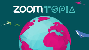 Zoomtopia 2020©Zoom