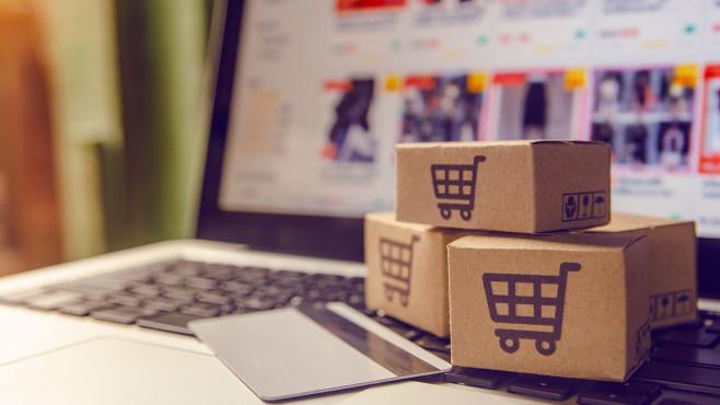 Trend Shops Universal-Anbieter©iStock.com/Tevarak