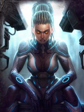 Starcraft 2 ©Activision Blizzard