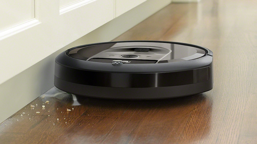 iRobot Roomba i7©iRobot