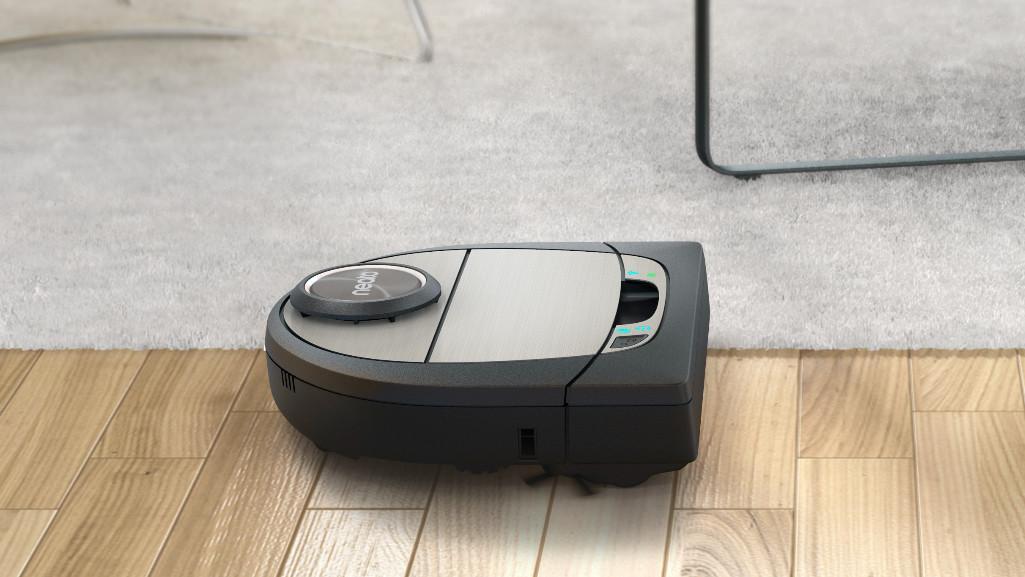 Saugroboter Neato D7 im Test©Neato Robotics