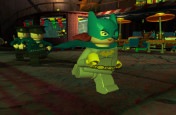Actionspiel Lego Batman: Flucht © Travellers Tales
