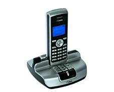 Strahlungsarme Schnurlostelefone Starhlungsarme DECT-Telefone im Test.
