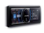 Alpine: Neue iPod-Steuergeräte für Auto Alpine iDA-X200: Auto-Steuergerät für den Apple iPod