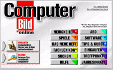 www.computerbild.de vor zehn Jahren