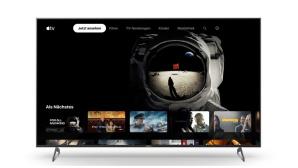 Apple TV+ auf Sonys Fernseher©Sony