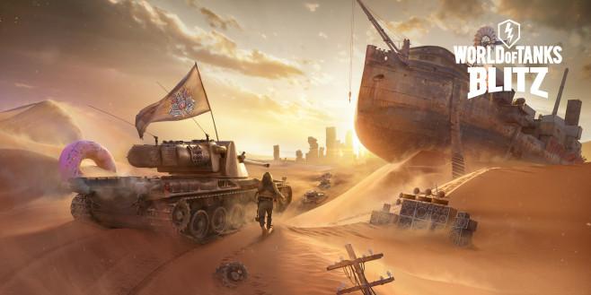 World of Tanks©Wargaming