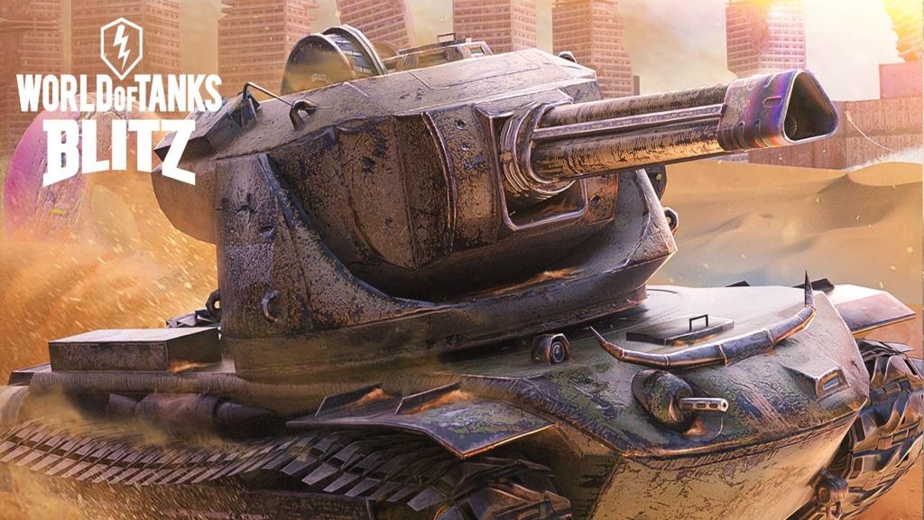 World of Tanks – Blitz: Ko?n spielen den Panzer-Rock'n'Roll