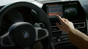 BMW: Update©BMW