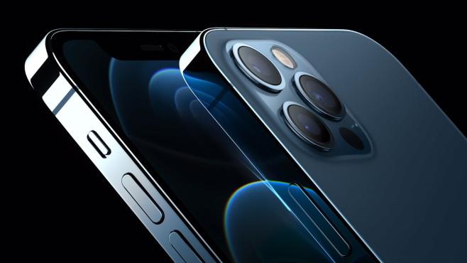 Apple iPhone 12 bei Sparhandy vorbestellen©Apple