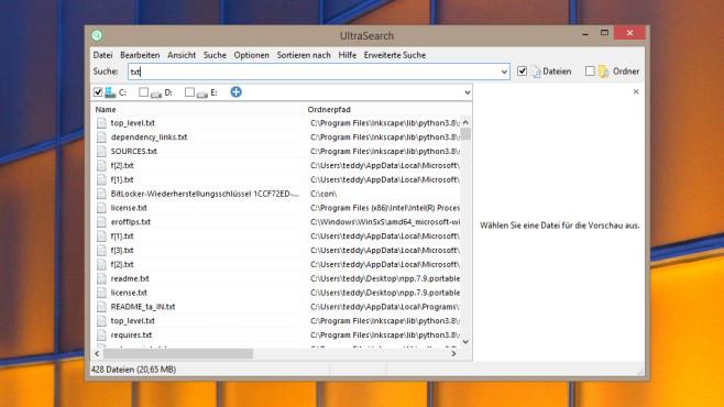 Windows-MFT: Was ist das? Die besten Tipps zur Master File Table©COMPUTER BILD