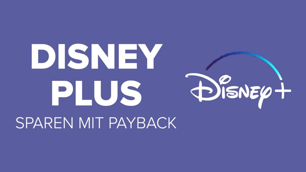 Disney Plus Payback