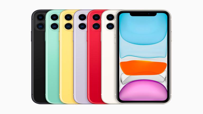 Aldi Iphone 11