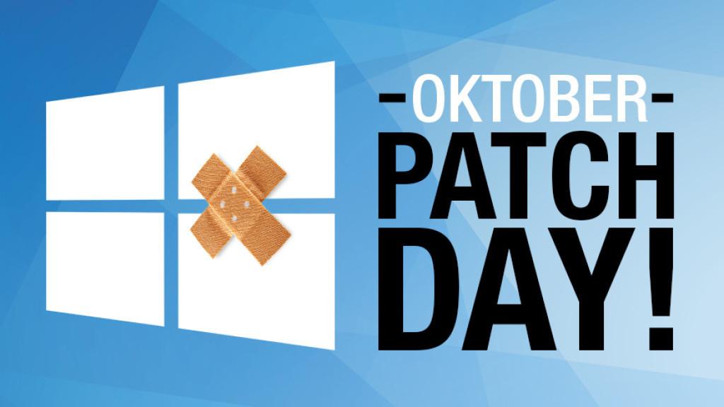 Windows 10: Nutzer berichten von Problemen mit Patchday-Updates