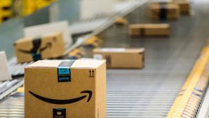 Amazon: Kartons©Amazon