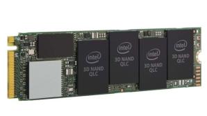 NAND-Speicher von Intel©Intel