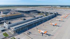 Flughafen BER©Günter Wicker / Flughafen Berlin Brandenburg GmbH