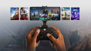 Remote-Play-Funktion f�r iPad und iPhone verf�gbar © Microsoft