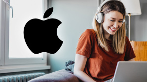 Apple Music TV © Apple, iStock.com/blackCAT