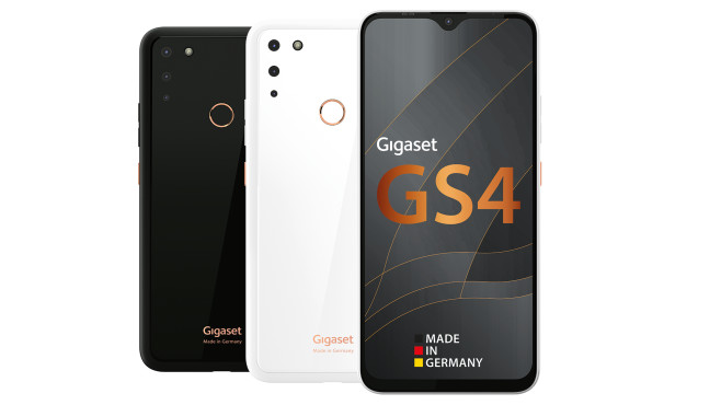 Gigaset GS4©Gigaset