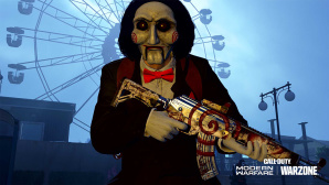 Horror-Ikonen finden ihren Weg nach Verdansk©Activision