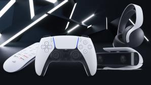 Zubeh�r f�r PlayStation 5©Sony, iStock.com/kertlis