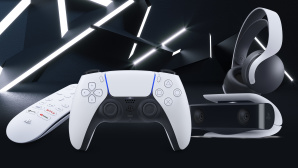 Zubehör für PlayStation 5©Sony, iStock.com/kertlis