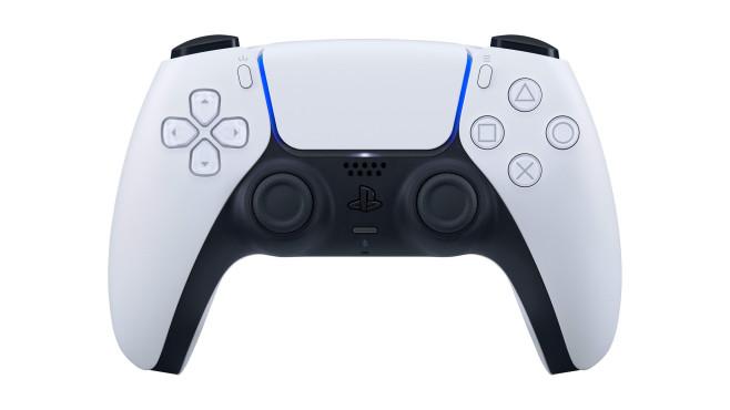 DualSense-Controller für PS5©Sony