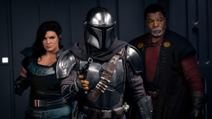 The Mandalorian Staffel 2 Disney Plus © Walt Disney