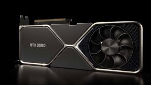 Nividia GeForce RTX 3080©Nividia